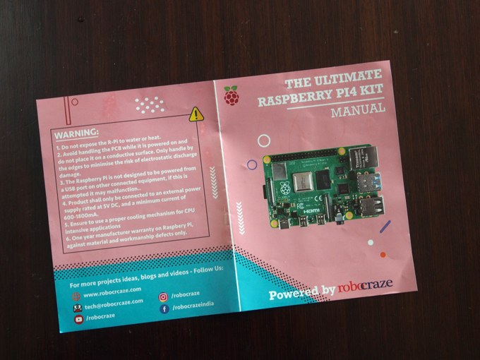 raspberrypi4,4gb,simplemanual-1